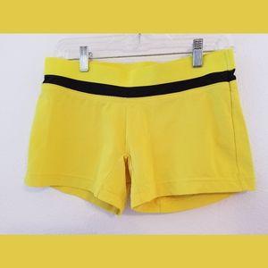 Stella McCartney by Adidas Athletic Shorts Medium